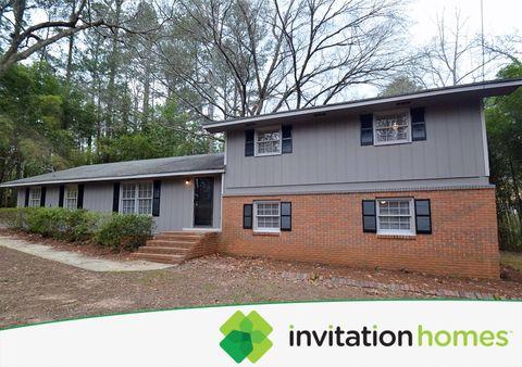 117 Hickory Ave Fayetteville GA 30215