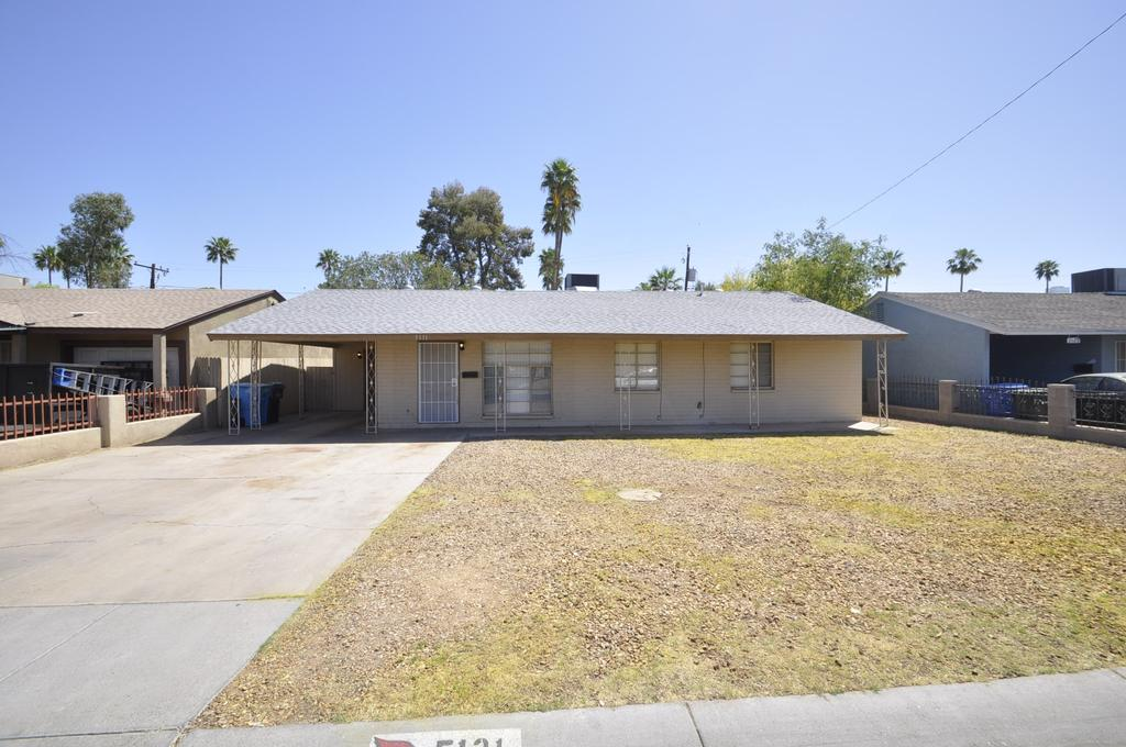 5131 N 20th Ave, Phoenix, AZ 85015