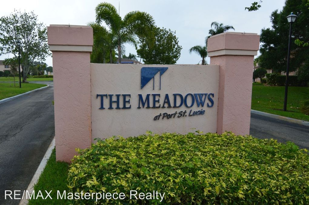 2079 Se Wild Meadow Cir Port Saint Lucie Fl 34952 Home For Rent