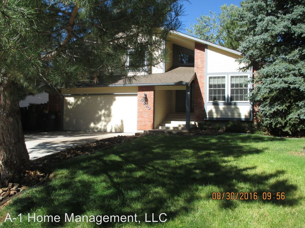 4960 Champagne Dr, Colorado Springs, CO 80919