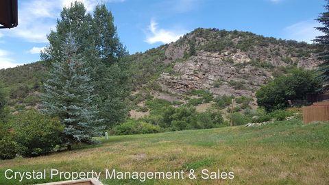 97 N Meadow View Ct, Glenwood Springs, CO 81601