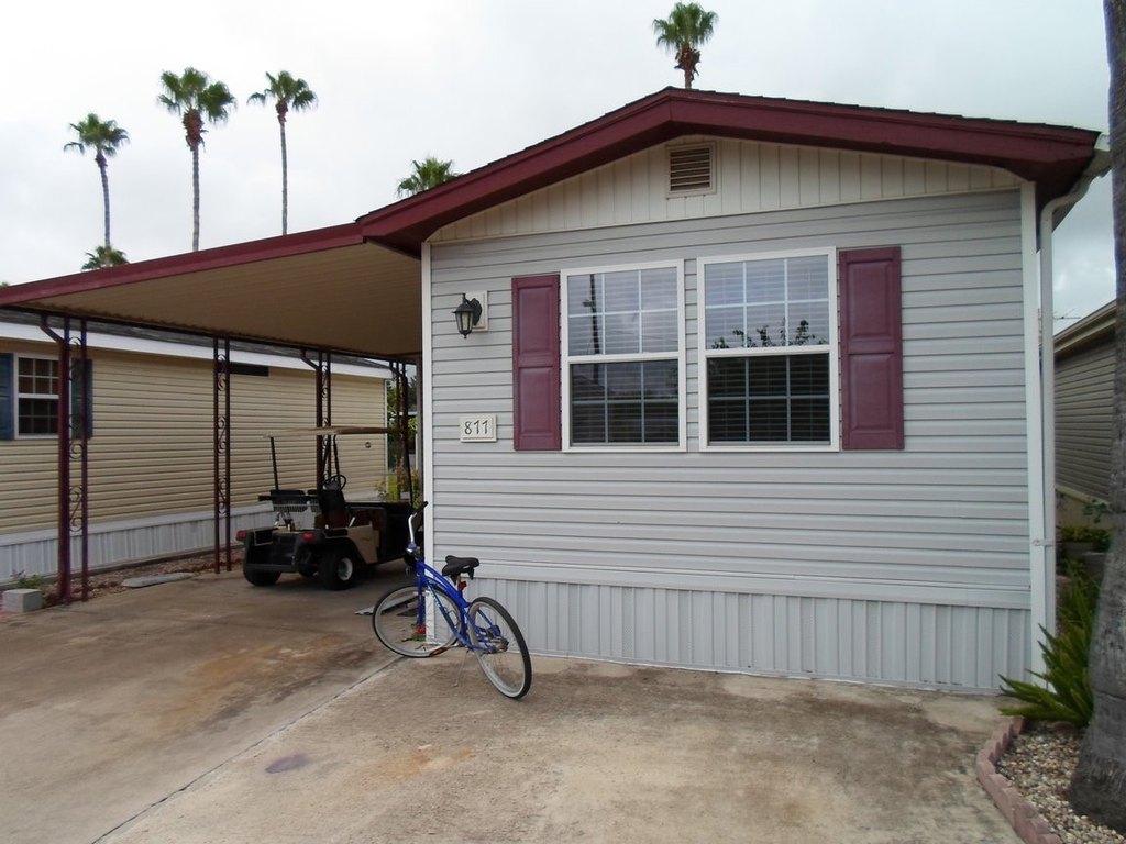 101 E Sioux Rd Lot 877, Pharr, TX 78577