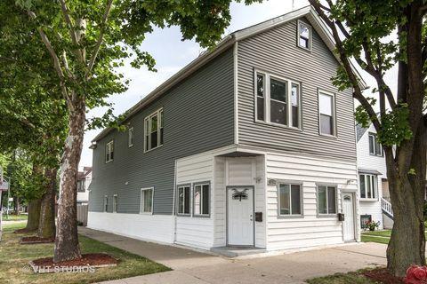 Photo of 5158 W Ainslie St Unit 1, Chicago, IL 60630