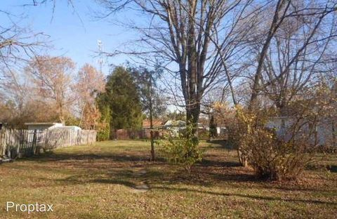 Photo of 223 Harrison St, Kenton, OH 43326