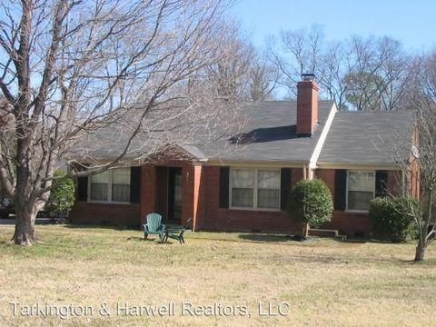 4116 Albert Dr, Nashville, TN 37204