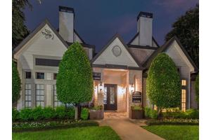 photo: Greenbriar Park; 7777 Greenbriar St, Houston, TX 77030