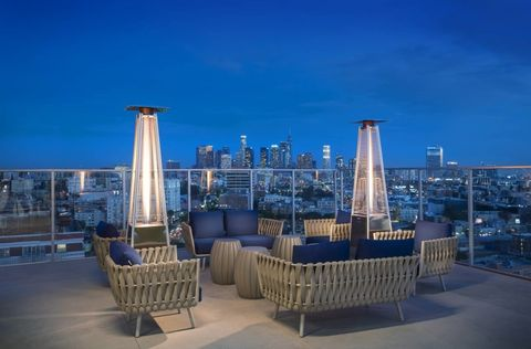 Wilshire Center - Koreatown, Los Angeles, CA Apartments for Rent ...
