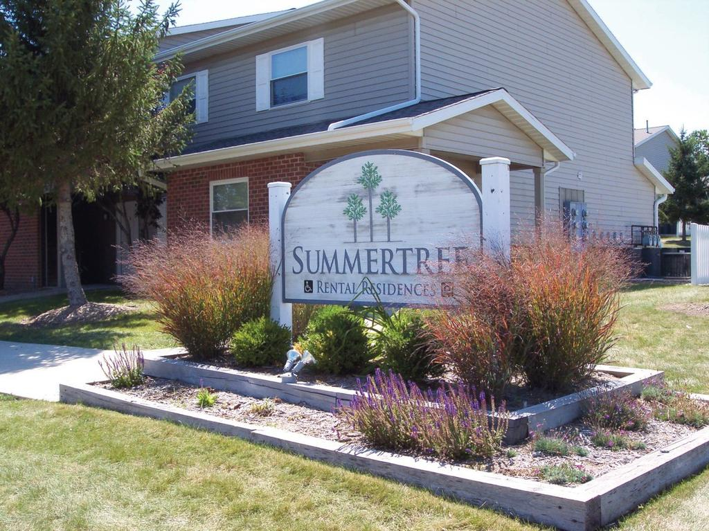 Summertree Rental Residences