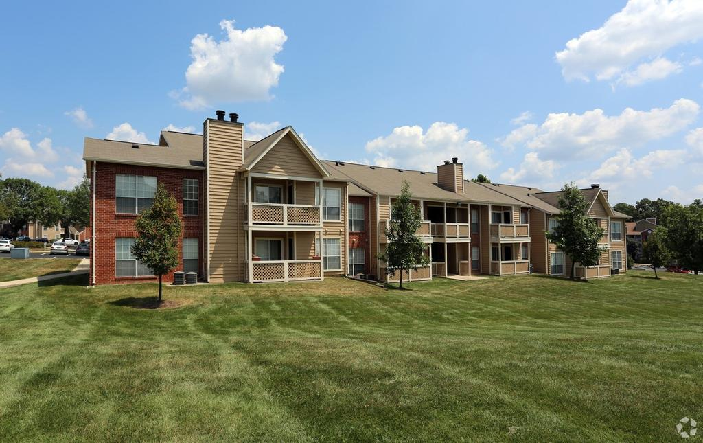 Apartments In Wheaton Glenmont Md