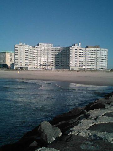 101 Boardwalk Ave, Atlantic City, NJ 08401