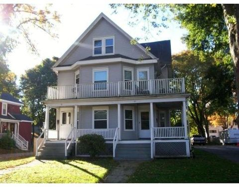 Photo of 25-27 Pleasant St, Mansfield, MA 02048