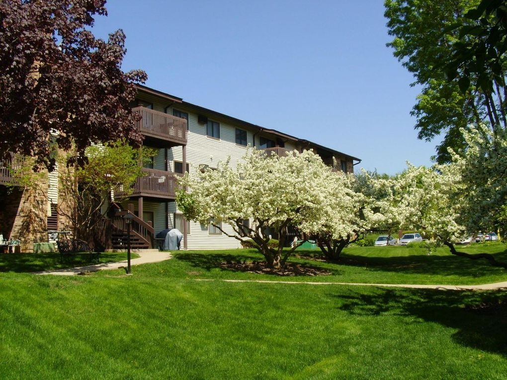 Deep Lake Apartments Lake Villa Il