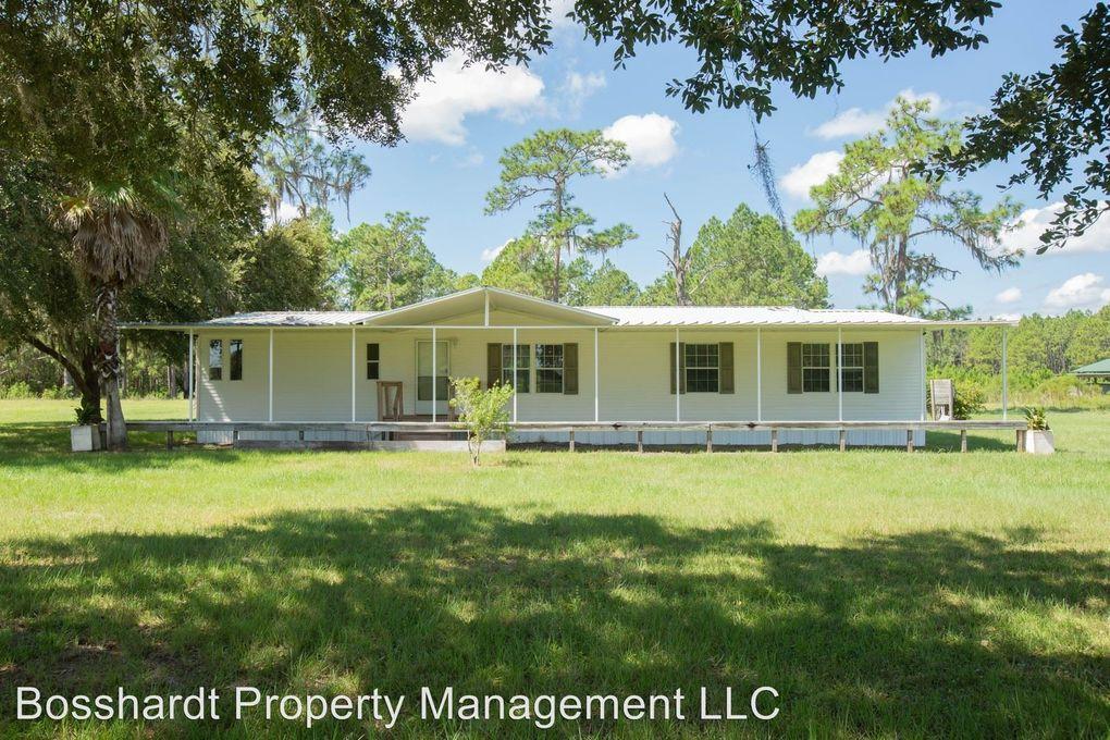 16806 Ne County Road 1471, Waldo, FL 32694