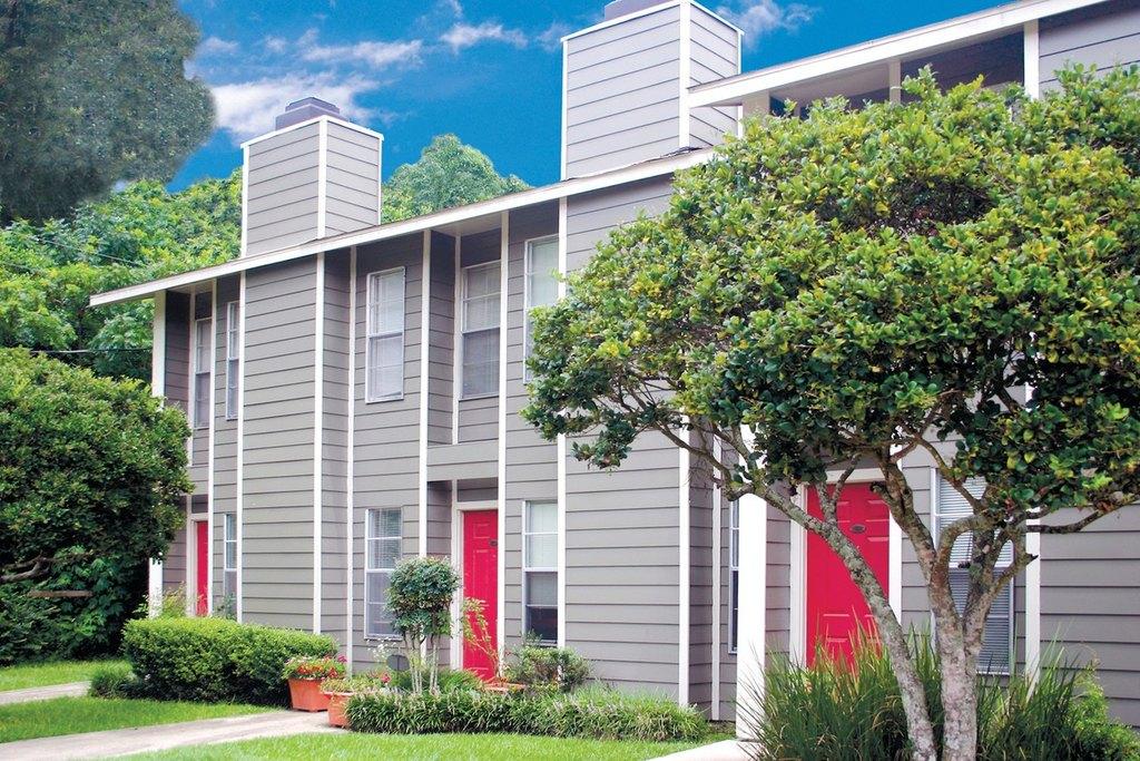 Shenandoah Bend Apartments