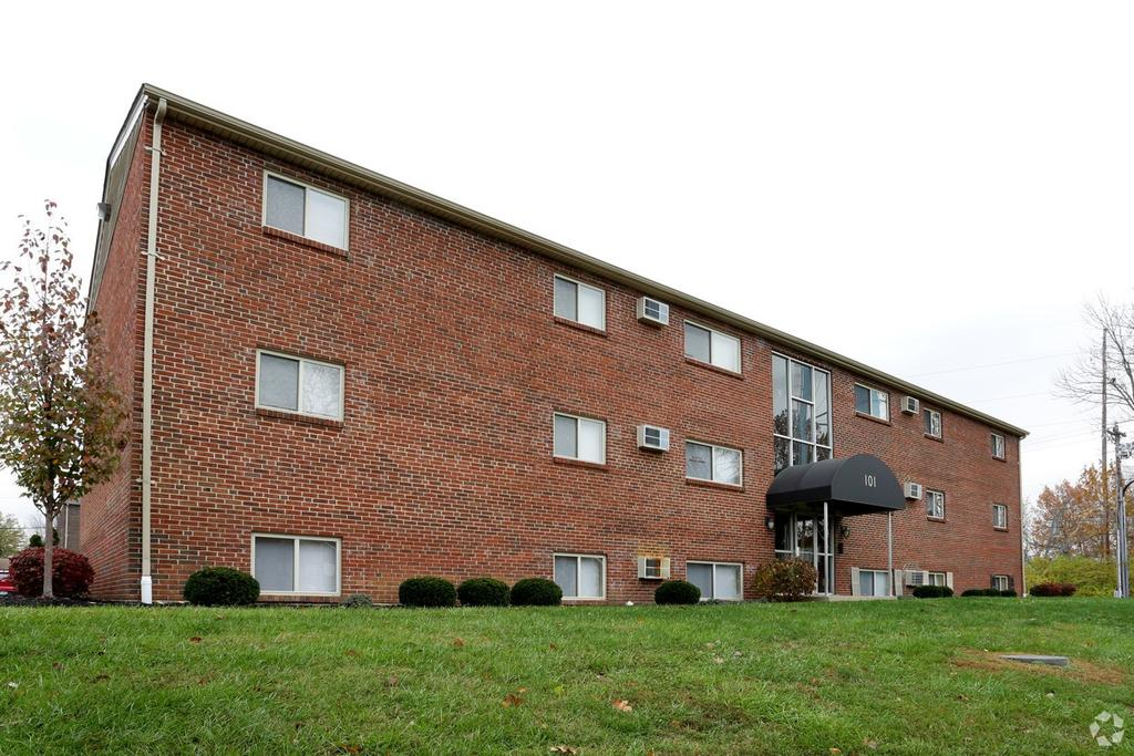 Homes For Rent Highland County Ohio