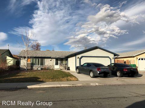 1508 Spooner Dr, Carson City, NV 89706