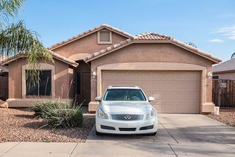 10232 E Crescent Ave, Mesa, AZ 85208