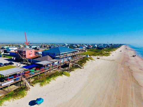 Photo of 301 Driftwood Ct, Surfside Beach, TX 77541