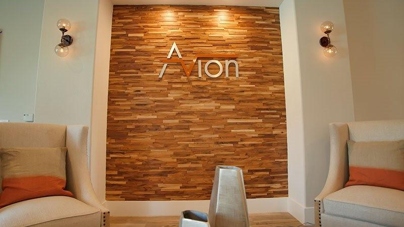 Avion Apartments