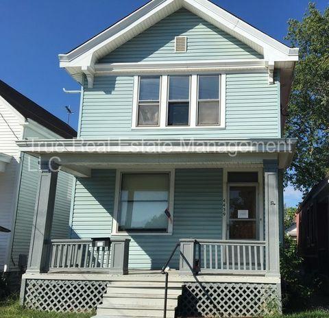 4439 Huntington Ave, Covington, KY 41015