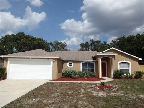Photo of 2439 Larkwood Rd, Titusville, FL 32780