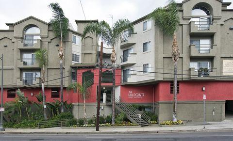 Photo Of 2330 N Cahuenga Blvd Los Angeles Ca 90068