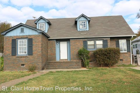 2107 1st Ave N, Pell City, AL 35125