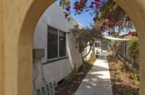 Photo of 2930 B St, San Diego, CA 92102