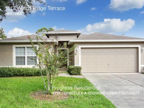 1317 Welch Ridge Ter, Apopka, FL 32712