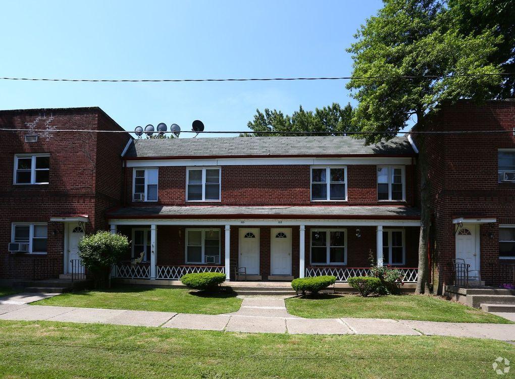 Luzerne County Property Transfers