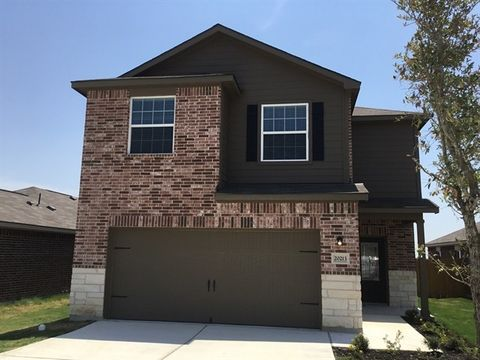 Photo of 20213 Grover Cleveland Way, Manor, TX 78653