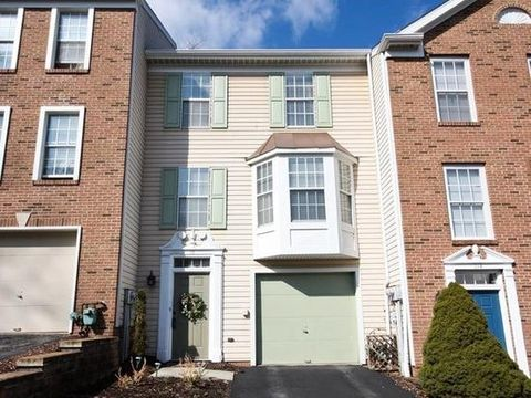116 Pinewood Ct, Pittsburgh, PA 15202