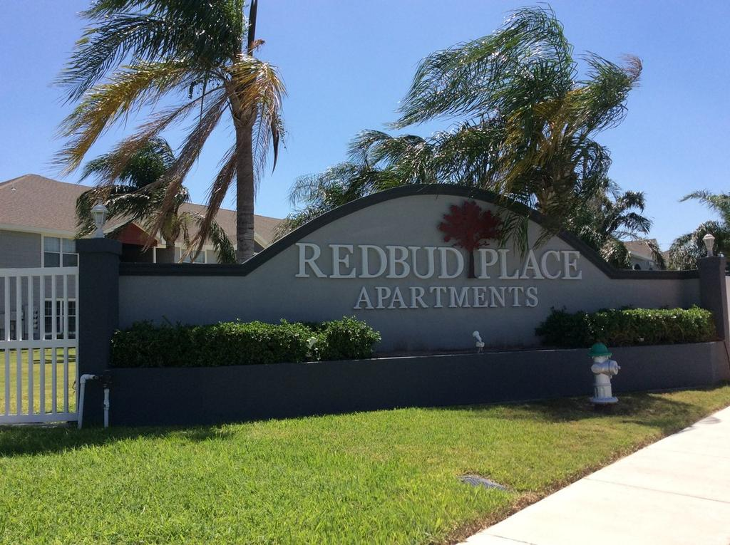 Redbud Place Apartments