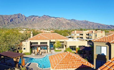3750 E Via Palomita, Catalina Foothills, AZ 85718