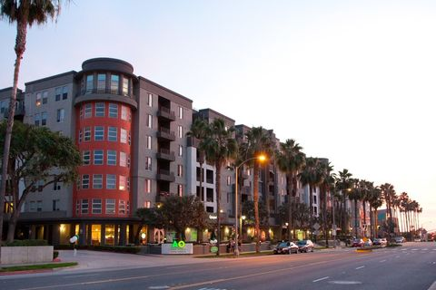 Santa Monica Ca Apartments For Rent Realtor Com