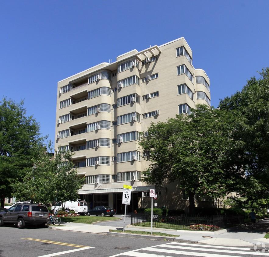 Apartments For Rent In Kalorama Dc