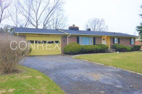 6448 Oakview Dr N, Indianapolis, IN 46278