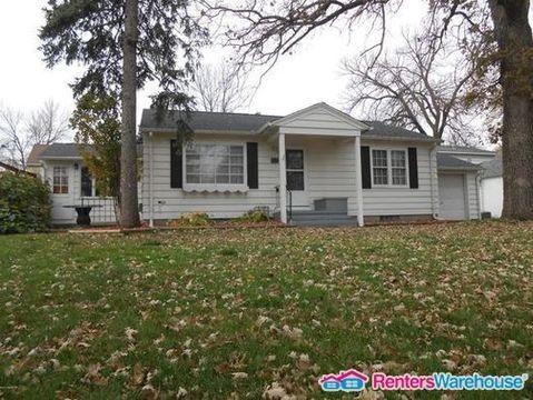 1806 Albion Ave, Fairmont, MN 56031