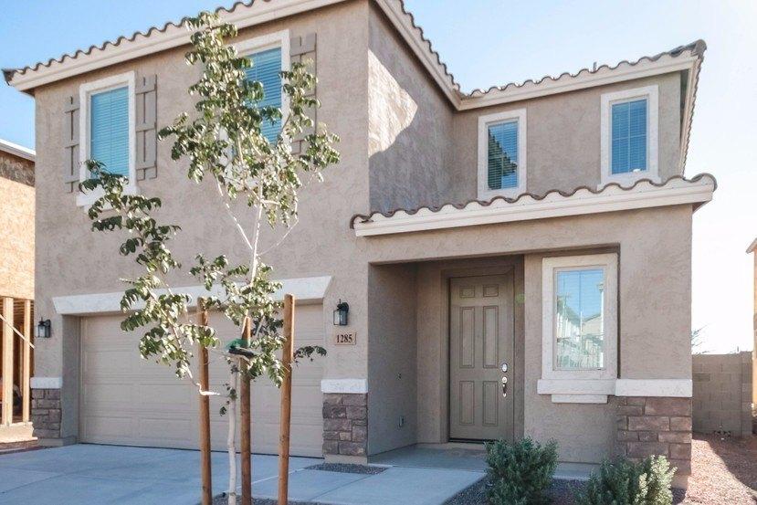 1285 E Palomino Way, San Tan Valley, AZ 85143