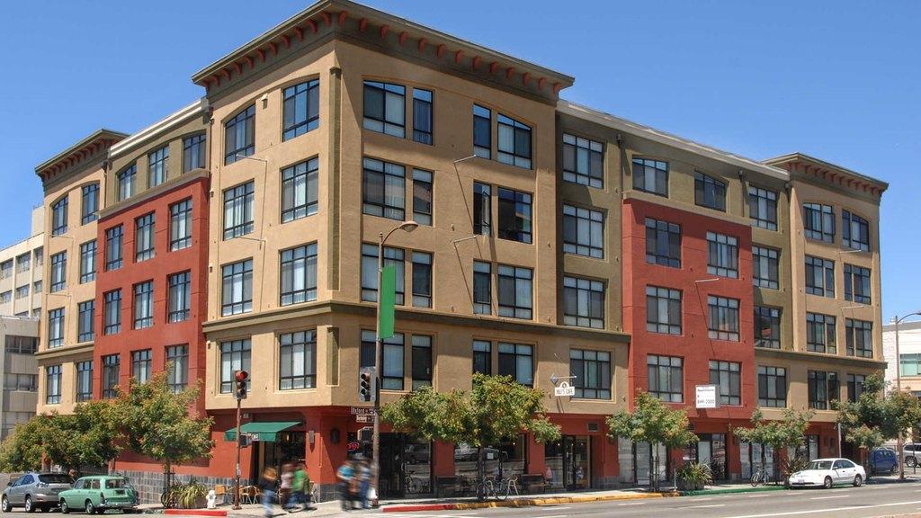 Berkeley Apartments - Berkeleyan