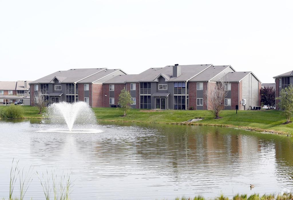 Keeneland Crest Apartments