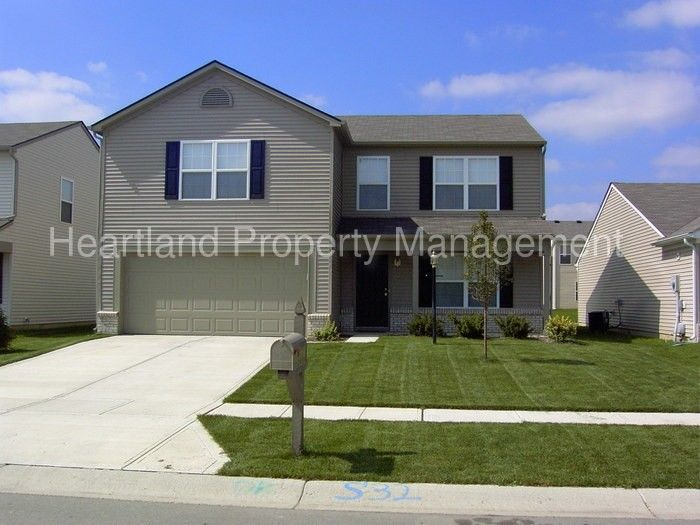 14917 Dry Creek Rd, Noblesville, IN 46060