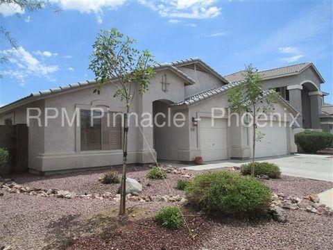 5521 N Castano Dr Litchfield Park AZ 85340