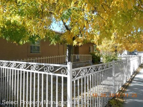 309 W Park St, Carson City, NV 89703
