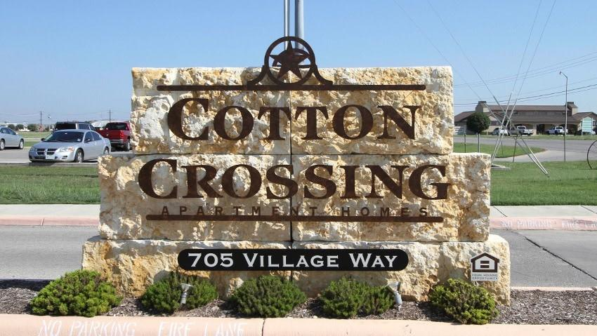 Cotton Crossing Apartment Homes