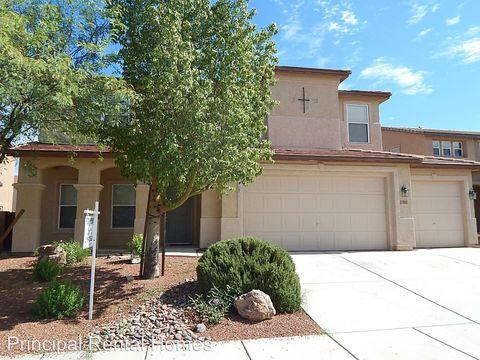 3609 E Farrier Dr, Tucson, AZ 85739