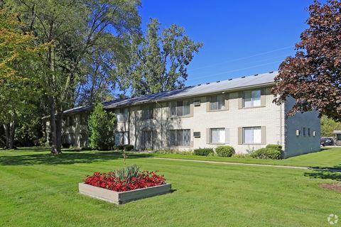 2510 Woodrow Wilson Blvd, West Bloomfield, MI 48324