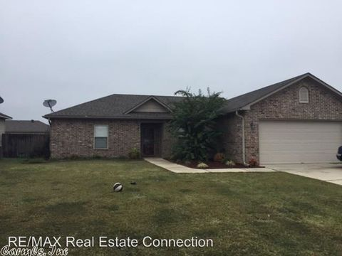 24 Apricot Orchard Hollow Ests, Ward, AR 72176
