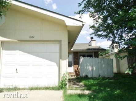 Photo of 1024 S Lexington Ave, Springfield, MO 65802