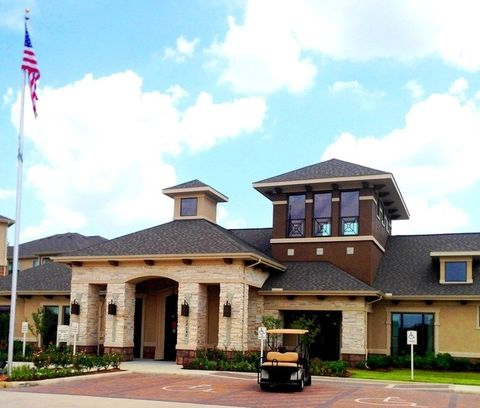 Photo of 12101 Northpointe Blvd, Tomball, TX 77377